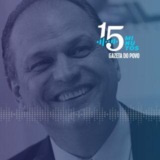 Quem é Ricardo Barros, novo líder de Bolsonaro