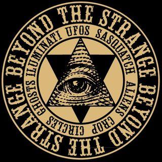 Beyond The Strange #51 MMJ Entrepeneur Joe Cerletti Fri Aug 26th 7pmPT