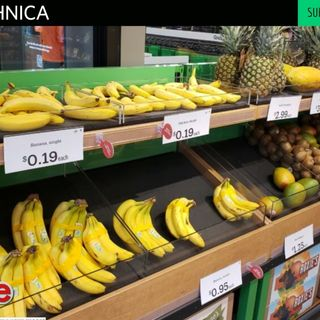 Trying to Trick Amazon Go With a Banana   TWiT Bits