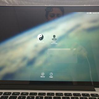 El System Administrator de mi MacbookPro me persigue