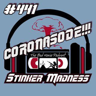 Coronasode #13!!!!!!!!!!!!!!!!!!!!!!!!!!!!!!