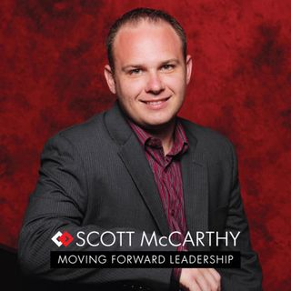 Rising Through the Leadership Ladder with Ron Carucci - Episode 69