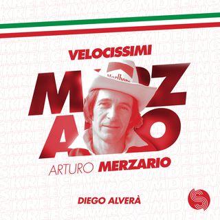 Arturo Merzario