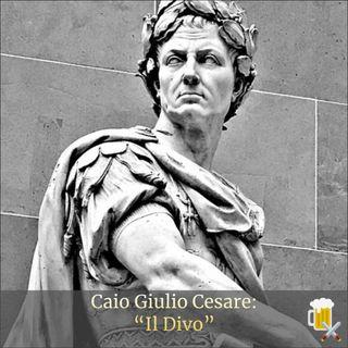 Caio Giulio Cesare - Il Divo