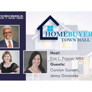 Homebuyers Town Hall: Down Payment Assistance from GSFA and CalHFA