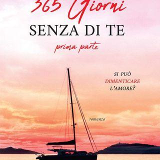 "Raffaella Di Girolamo ""365 giorni senza di te"""