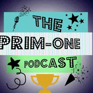 The Prim-One Podcast: Pilot Launch (EXPLICIT)