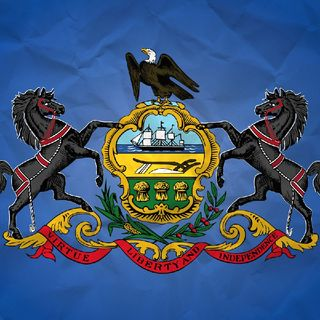 Episode 1172 - PA Lawmakers: Numbers Don't Add Up, Certification of Presidential Results Premature and In Error