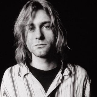 Kurt Cobain – Mythos des Grunge-Rock