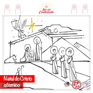 Natal do Cristo Cósmico