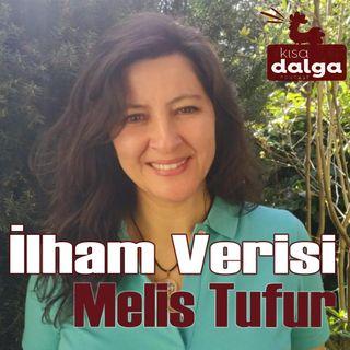 Melis Tufur - İlham Verisi: Can Özcan ile korona günlerinde medya alışkanlıkları araştırması