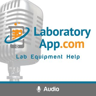 Laboratory App: Lab Equipment Help (Audio)