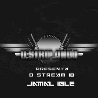 D-Stream 18 - Jamal Igle
