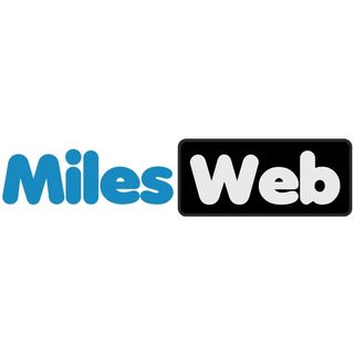 MilesWeb - Best Web Hosting For Your Business