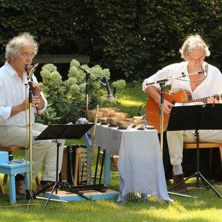 Paul Vens & Friends - 10 Radio Programs Eng & NL (30 min)