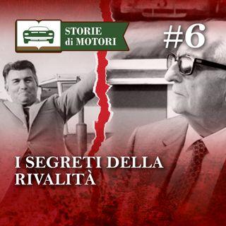 06 - Ferrari VS Lamborghini, le origini della rivalità