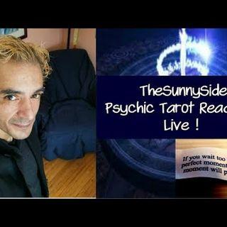 Late Night $11.11Tarot + $25MiniAstro Reading ! Live @ 1130pm