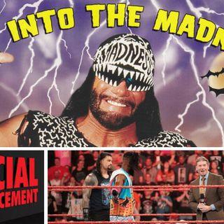 Wrestling It 14- Wildcard Madness