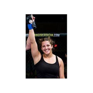 InvictaFC Lightweight Felicia Spencer