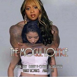 The Mogul Lounge Presents: Discussion On Remy Ma Dissing Nikki Minaj And Swizz Beatz Battles Just Blaze