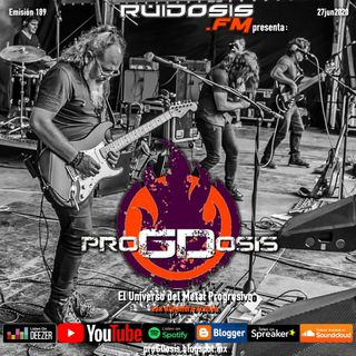 proGDosis 189 - 27jun2020 - Anima Mundi
