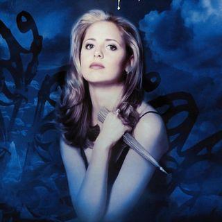 Buffy The Vampire Slayer - Tom Lenk Interview