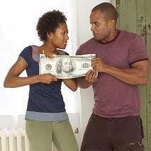 Her Money vs. His Money!