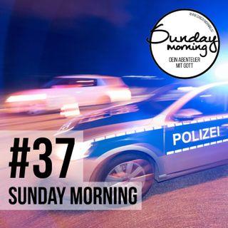 #37 - Alarmstufe ROT - Worauf du deine Aufmerksamkeit richten sollst