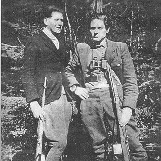 20 - Partizanai