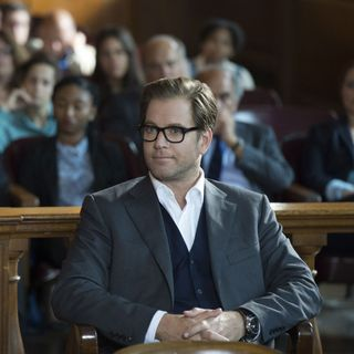 Michael Weatherly: Bull