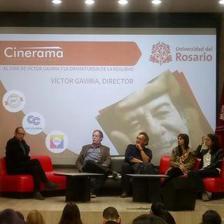 Victor Gaviria en CINERAMA