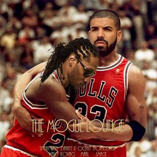 The Mogul Lounge Presents: Drake/Future Rebuttal, 2015 Hip Hop's Forbes List And Fall Fashion