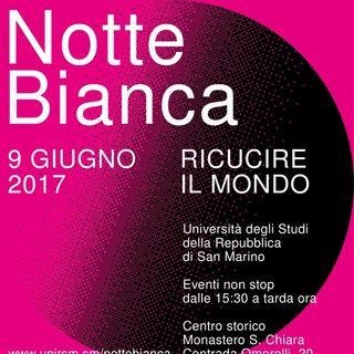 NOTTE BIANCA 2017 - Lectio Brevis 1/2