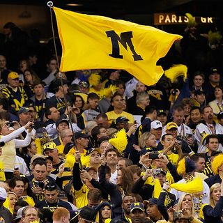 University Of Michigan Offers Scholarship To Seventh-Grade Quarterback