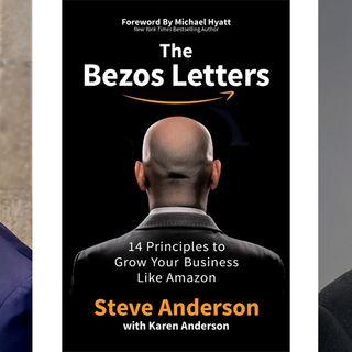 Peter Diaz interviews Steve Anderson