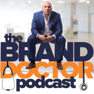 Brand Doctor Podcast