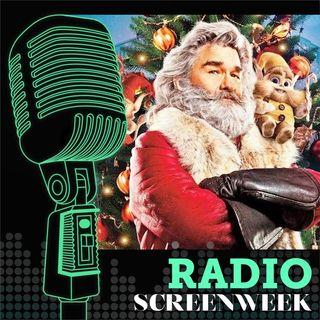 Qualcuno salvi il Natale - Il film della domenica