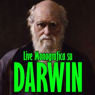 Monografia su CHARLES DARWIN