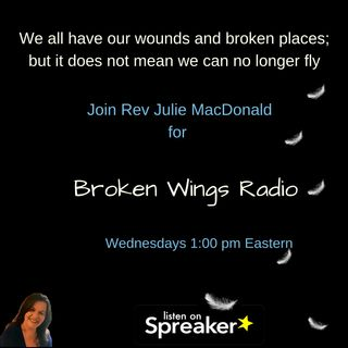 Broken Wings Radio