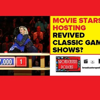 Movie Stars on Game Shows; Lack of TV Transparency; WPLJ Says Goodbye : BP 05.31.19