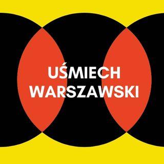 uśmiech warszawski