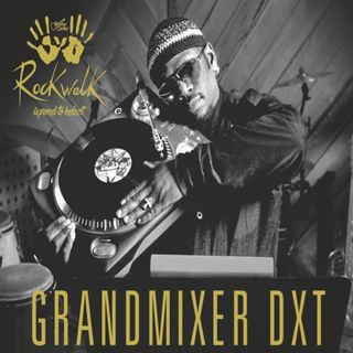 GrandMixer DXT WHISPERED ... Wake Up, Social Media Is A Distraction