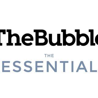 TMT Los 10 medios más innovadores 2020 EP3- Adrian Bono (The Bubble y The Essential)