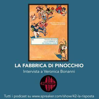 Stagione 7_ ep. 12: La fabbrica di Pinocchio