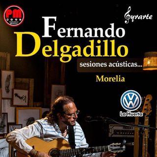 Fernando Delgadillo | 3 Septiembre Morelia
