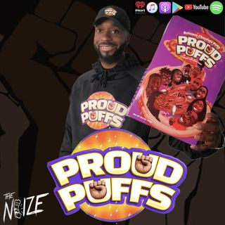 Interview w/ Nic King of Black Owned Cereal Brand 'Proud Puffs'