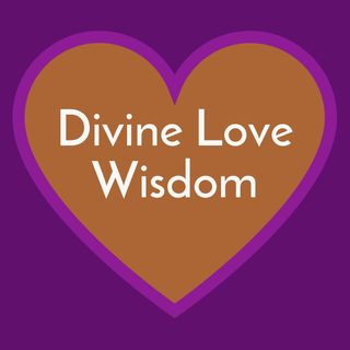 Welcome to Divine Love Wisdom