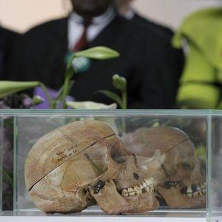 Africana: la Germania riconosce il genocidio in Namibia