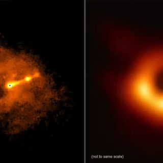 Black Hole Say Cheezz. Episode 165 - Dark Skies News And information