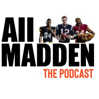 LSHH - All Madden The Podcast Playoffs Edition